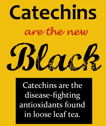 catechins black for blog