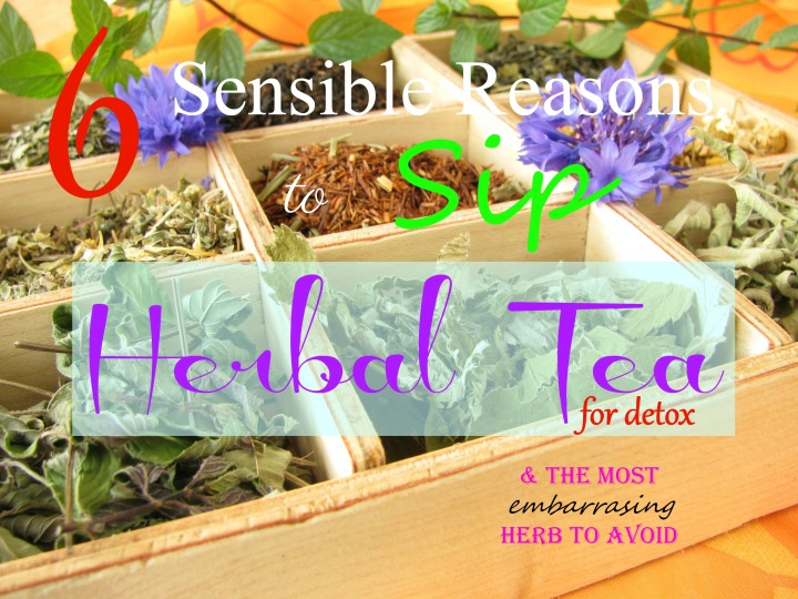 herbal tea 6 tips